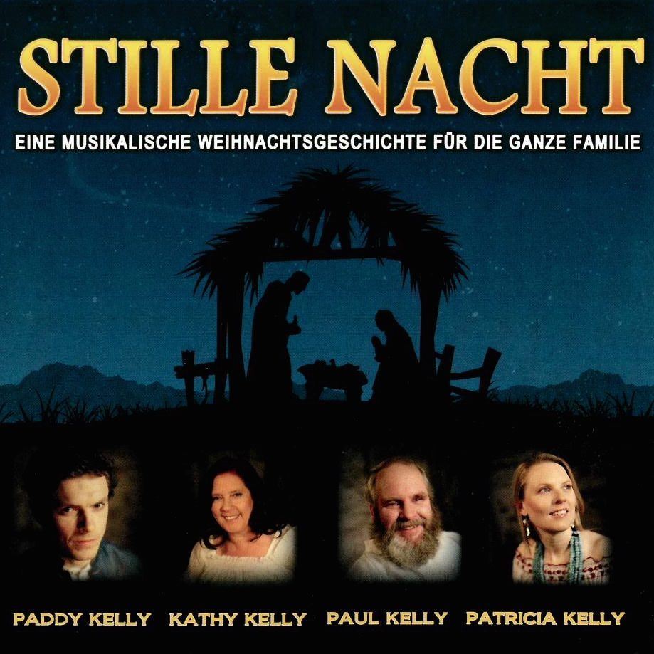 Kelly Familly  STILLE NACHT Live in Germany